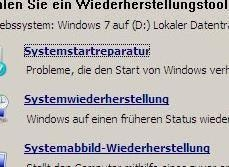 Preview Windows startet nicht