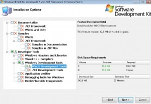 Preview Xperf - Boot und Shutdown Analyse