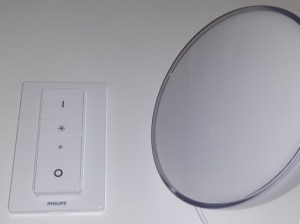 Preview Inbetriebnahme Philips Hue Go Portable light
